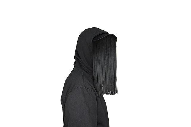 Headless Horseman fot. Mino Kodama