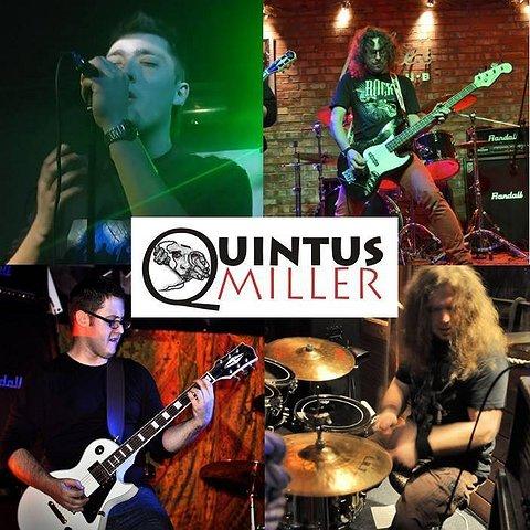 Quintus Miller