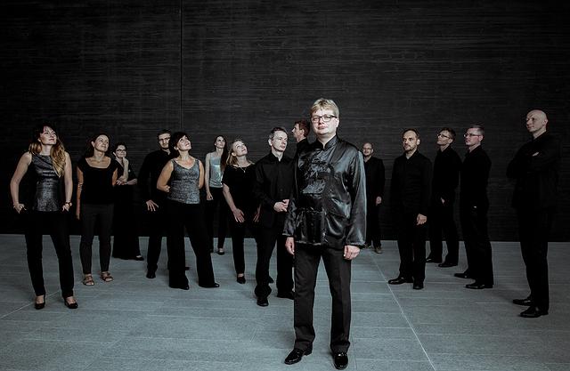 Orkiestra Muzyki Nowej