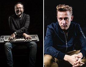 Jarek Wist & Herdzin Big Band