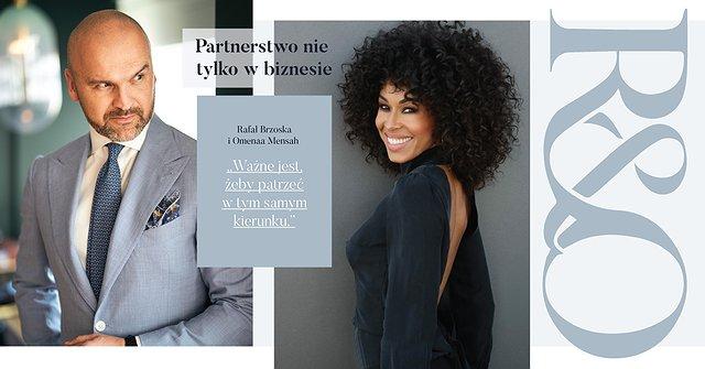 Partnerstwo nie tylko w biznesie