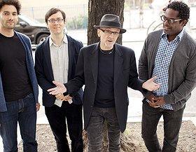 Tomasz Stańko New York Quartet