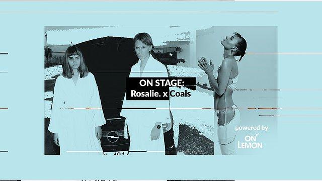 Rosalie. x Coals