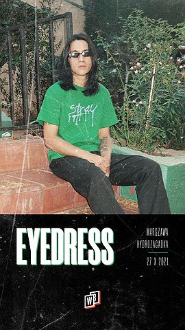 Eyedress