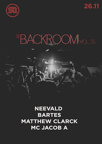 The Backroom!
