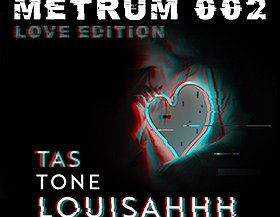 Metrum 002 Love Edition | Louisahhh / RAAR