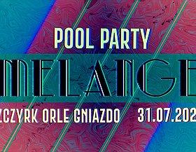 Pool Party Melange