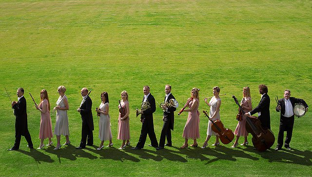Grohman Orchestra