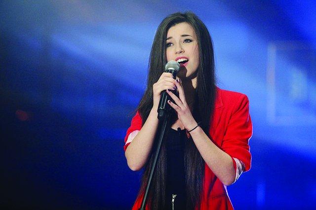 Marta Bijan