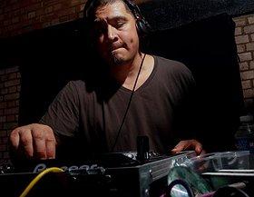 TAMA pres. Acid Plant w DJ Rolando