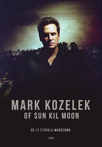 Mark Kozelek of Sun Kil Moon
