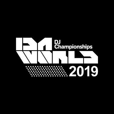 IDA World DJ Championships 2019
