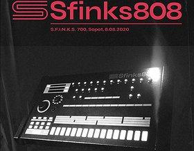 TRILLMIASTO: SFINKS808