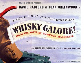 Whisky Galore (1949 / Alexander Mackendrick)
