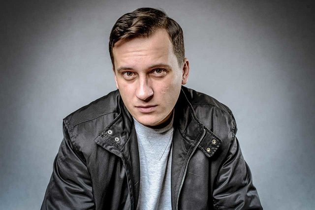 Paweł Chałupka