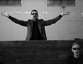 One Night in Katowice / Zlot Fanów Depeche Mode