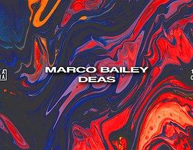 Marco Bailey • Deas