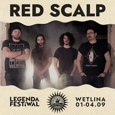 Red Scalp