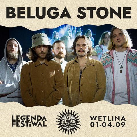 Beluga Stone