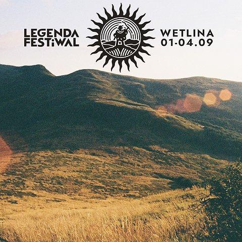 Legenda Festiwal