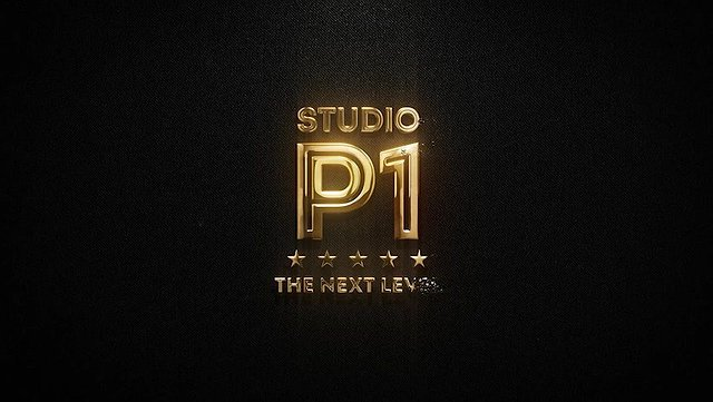 GRAND OPENING- STUDIO P1 THE NEXT LEVEL
