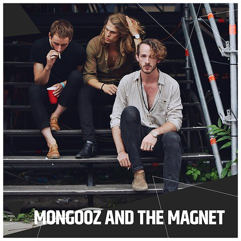 Mongooz and the Magnet