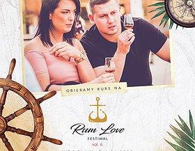 Rum Love Festiwal vol.4