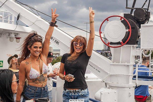 Big Boat Party