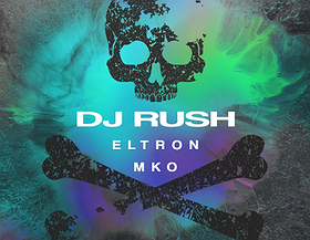 DJ Rush - Tama Halloween