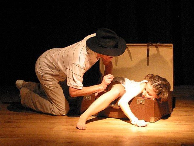 Spektakl teatru Nikoli - Lolita Dolly