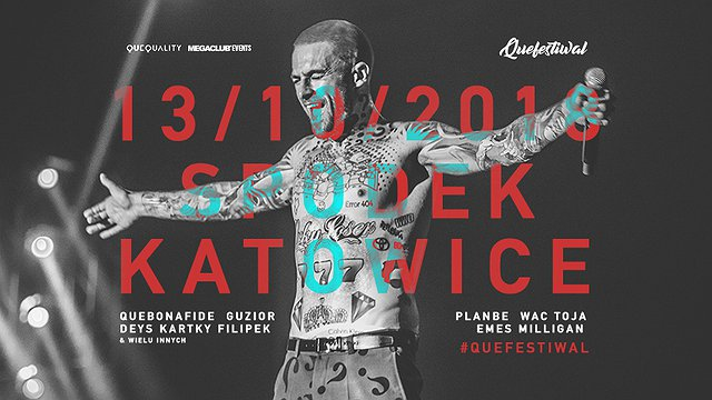 Quefestiwal
