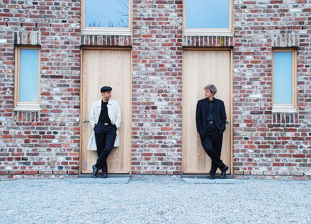 Brigitta Muntendorf The Key of Presence | Piotr Peszat The Message
