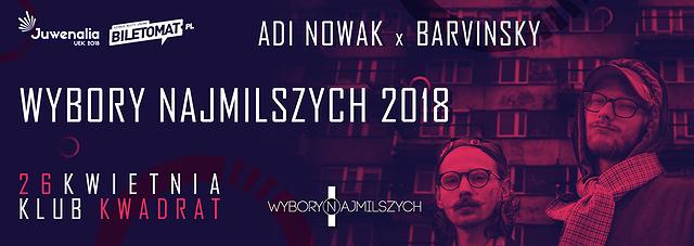 Adi Nowak Barvinsky