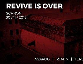 Revive Is Over: Svarog