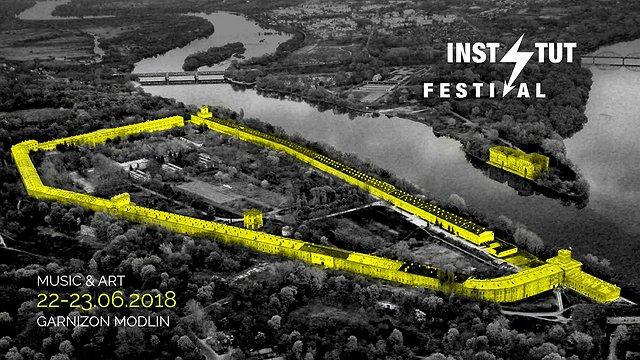 INSTYTUT FESTIVAL 2018 Music&Art