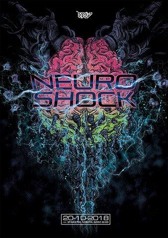Neuroshock with Audio