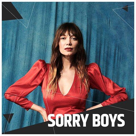 Sorry Boys