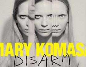 MARY KOMASA