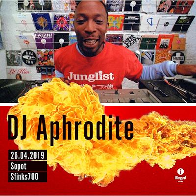DJ Aphrodite