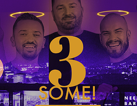 3SOME! SPECIAL!