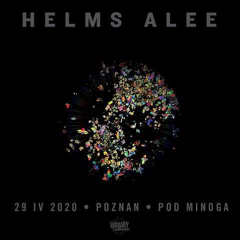 HELMS ALEE