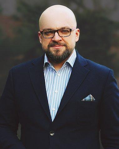 Damian Ziąber