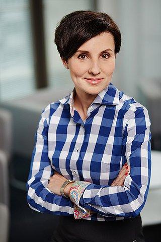 Marta Pokutycka-Mądrala