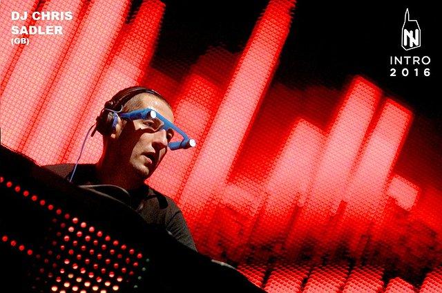 DJ CHARIS
