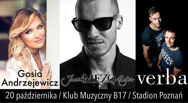 Gosia Andrzejewicz / Mezo / Verba
