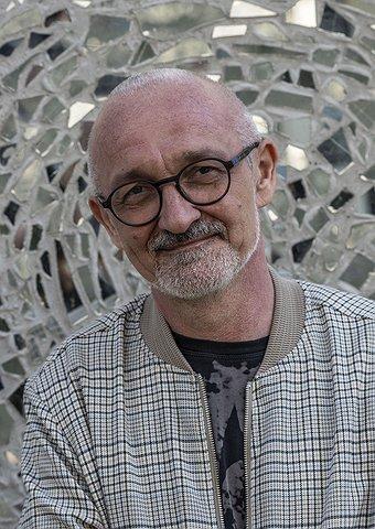 Marek Dziekan, fot. Jarosław Blaminsky