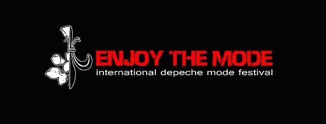 Enjoy the Mode - International Depeche Mode Festival