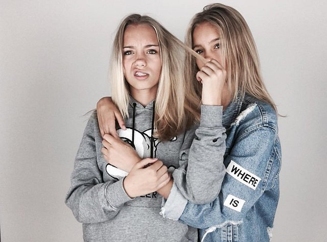 LISA & LENA