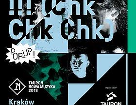 Tauron Nowa Muzyka Pop-Up! (Kraków)