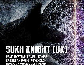 Sukh Knight (UK)